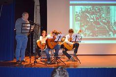 Fidenza: La scuola Zani ancora al massimo: musica, dialetto...