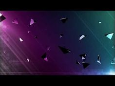 Easy Worship Background - Retro Triangles 4 - YouTube Worship Backgrounds, Triangles, Retro, Easy, Youtube, Neo Traditional, Rustic, Retro Illustration, Youtubers