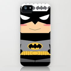 Superhero iPhone & iPod Case by Xiao Twins - $35.00