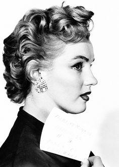 Marilyn Monroe**** (1952)