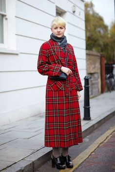 27 Too-Cool Winter Street-Style Snaps #refinery29
