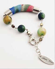 Shops, Beaded Bracelets, Etsy Shop, Vintage, Jewelry, Fashion, New Pins, Gemstones, Rhinestones