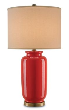 Firebird Table Lamp design by Currey & Company