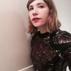 The Queen of Cool Carrie Brownstein, Twitter Icon, Change, Queen