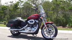 New 2014 Harley Davidson XL1200T Sportster 1200 Superlow Motorcycles for sale