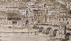 - es Zaragoza -: Edificio de la antigua Diputación General del Reino de Aragón