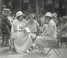 Deauville France 1922