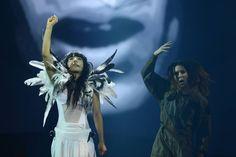 Eurovision 2013: La gran final de Eurovisión en imágenes - RTVE.es http://www.rtve.es/television/20130518/dinamarca-gana-festival-eurovision-2013/666380.shtml