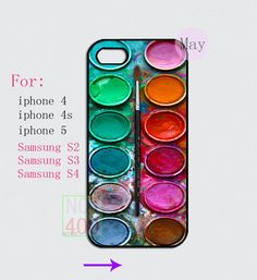 Default model and color: iPhone 4 (black hard plastic)    Characteristic:  1. Made from durable polycarbonate plastic.  2. Durable, long-lasting imprint,