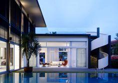 Sunset House by Topos Design Studio   DesignRulz.com