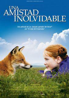 Esa película me encantó.