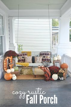 Fall front porch rev