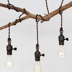Weber Pendant Light Set