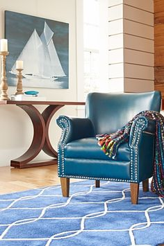 Get the best of both modern and classic design aesthetics, in a single inspired piece, with our ultra adaptable Bella Lounge Chair. Whatever the focus of your interior decor, Bella's blended lines fit perfectly.