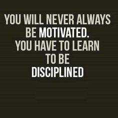 Discipline Quotes Inspiration Discipline Quotes And Sayings  Discipline  Pinterest  Discipline