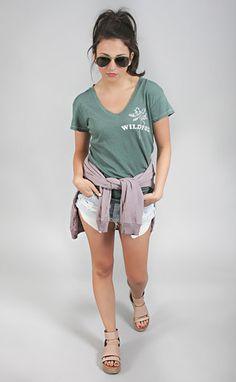 Women's Fashion & Casual Tops, Tanks and Tees   ShopRiffraff.com