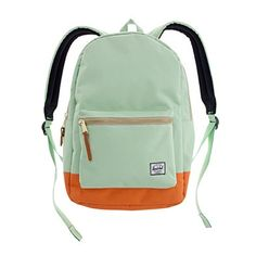 Herschel Supply Company Two Tone Settlement Backpack at Madewell / #fashion #style #bag
