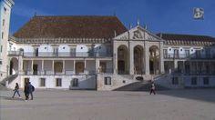 A Coimbra dos estudantes... e dos turistas
