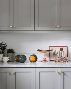 Instead of Subway Tile - Kitchen Backsplash Ideas — Hurd & Honey Subway Tile Kitchen, Farmhouse Kitchen Cabinets, Kitchen Stove, Kitchen Cabinet Colors, Red Kitchen, Kitchen Colors, Rustic Kitchen, Subway Tiles, Farmhouse Sinks