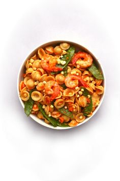 Pasta salads from Good Housekeeping