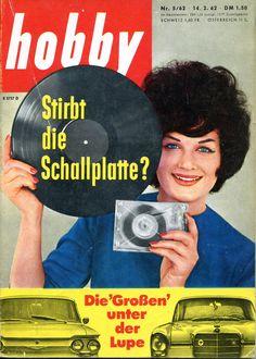 Will the longplay die asked Hobby in 1962
