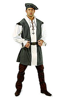 German traditional clothing google search my history for Mens dress shirts with cufflink holes