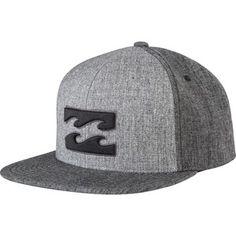 Billabong Unisex All Day 110 Snapback Hat b020633c889