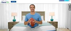 Win $10,000 trip to see Drew Brees play on TempurPedic - Ultimate Breeze Experience Sweepstakes