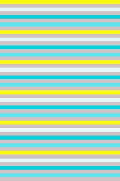 Neon aqua turquoise yellow stripes iphone phone wallpaper background lock screen