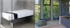 From herringbone tile to marble slabs and beyond, discover the top 70 best shower niche ideas. Explore recessed shelf designs for soaps and shampoos. Shower Floor Tile, Shower Niche, Bathtub Tile, Relaxing Bathroom, Bathroom Seat, Bathroom Flooring, Natural Bathroom, Bathroom Storage, Luxury Interior Design