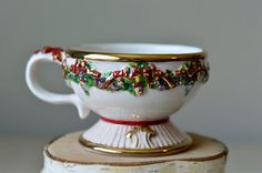 Hey, I found this really awesome Etsy listing at https://www.etsy.com/listing/452839086/vintagewaterford-holiday