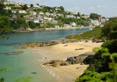 East Portlemouth, Salcombe so very very beautiful x