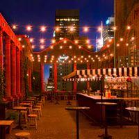 Pod 39 Hotel Rooftop Lounge & Bar