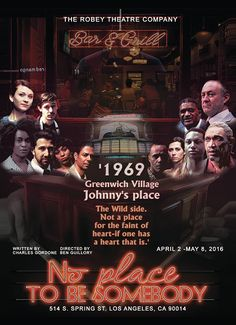 Image result for robey theatre company