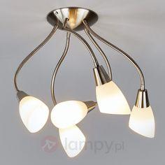 Lampa sufitowa LED LOVA bezpieczne & wygodne zakupy w sklepie internetowym Lampy.pl.