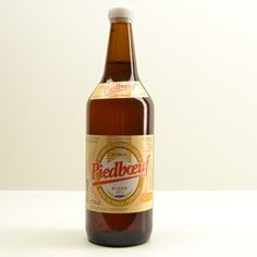 Piedboeuf Blond - 75cl | Belgian Beer Factory. Not a true non-alcoholic beer, but is relatively low alcohol at 1.1% - they'd serve it to us at lunch in Middle and High school in Belgium in the 1980s