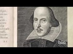 """GENERAL (Grades 9 -10): Students will learn about William Shakespeare, who wrote """"Romeo and Juliet"""" and """"Hamlet."""""""