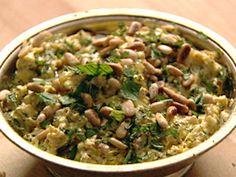 Badenjan Dip recipe from Nigella Lawson via Food Network