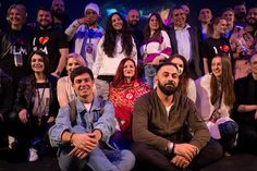 Tel Aviv and Jerusalem were the stage for the third preparty of the season. Eurovision.tv was there to catch up with this year's contestants.