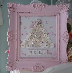 love this pink Christmas tree