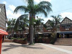 Sam Levy's Village a great flea in Borrowdale Harare Zimbabwe