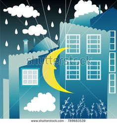 Find Blue Houses Night Moon Hanging Clouds stock images in HD and millions of other royalty-free stock photos, illustrations and vectors in the Shutterstock collection. Thousands of new, high-quality pictures added every day. Blue Houses, Hanging Clouds, Royalty Free Stock Photos, Moon, Symbols, Night, Illustration, Nature, Pictures