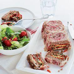 Recept - Italiaans gehaktbrood - Allerhande