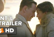 The Light Between Oceans (2016) Official Movie Trailer [HD]