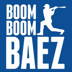 Boom Boom Baez T-Shirt http://thehecklerstore.com/products/boom-boom-baez-t-shirt