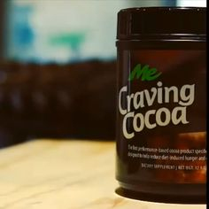 "Interested in Supplements? Have you ever considered THIS as a supplement? - Cocoa - Cocoa can be used every single day multiple times per day, but how best to use it for cravings? Here are all the details. - For All the Ways To Use Cocoa (preload, reload, snack, front-load, back-load, meal-replacement etc) look under the subheader ""How to Advice"" in this blog...  http://www.metaboliceffect.com/the-cocoa-diet-how-to-use-chocolate-to-lose-weight/"