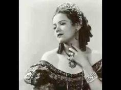Bidu Sayão - Musetta waltz ( La Bohème )