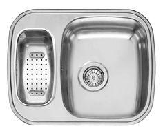 Reginox QUEEN L 60 1.5 Bowl Kitchen Sink