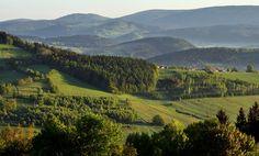 Góry Sowie by Marcin B.