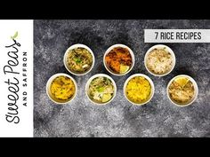 No more boring white rice…these SEVEN easy rice recipes are changing the game!… No more boring white rice…these SEVEN easy rice recipes are changing the game! With just a few simple ingredients, you can transform your rice into a flavor-packed side dish. Healthy Rice Recipes, Rice Cooker Recipes, Vegan Dinner Recipes, Cooking Recipes, Eat Healthy, Rice Side Dishes, Side Dishes For Bbq, Side Dish Recipes, Recipes With Chicken Meat